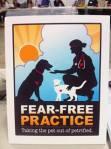 Fear Free Vet Practise