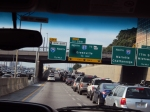 The Highway into Atlanta City